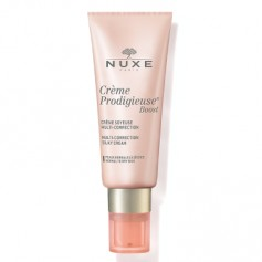 NUXE CREME PRODIGIEUSE BOOST CREMA SEDOSA MULTI CORRECCION 40 ML