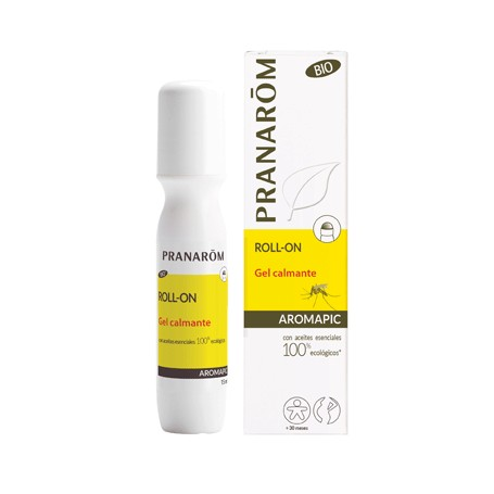 PRANAROM AROMAPIC ROLL-ON GEL CALMANTE PICADURAS 15 ML