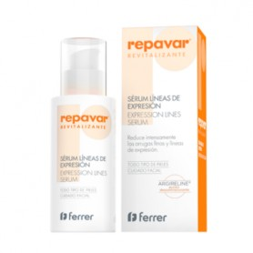 REPAVAR REVITALIZANTE SERUM CON VITAMINA C 30 ML