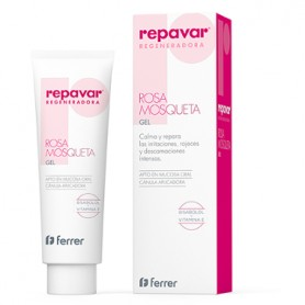 REPAVAR REGENERADORA GEL DE ROSA MOSQUETA 30 ML