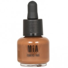 MIA COSMETICS MAQUILLAJE COLOR DROP GOLDEN BRONCEADOR E ILUMINADOR FACIAL 15 ML