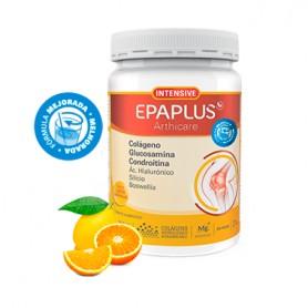 EPAPLUS ARTHICARE INTENSIVE COLAGENO Y GLUCOSAMINA SABOR NARANJA 21 DIAS