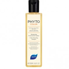 PHYTO PHYTOCOLOR CHAMPU PROTECTOR DEL COLOR 250 ML