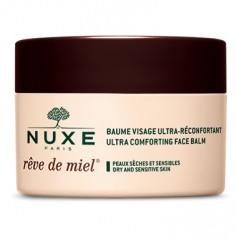 NUXE REVE DE MIEL CREMA DE DIA ULTRA COMFORT PIEL SECA 50 ML
