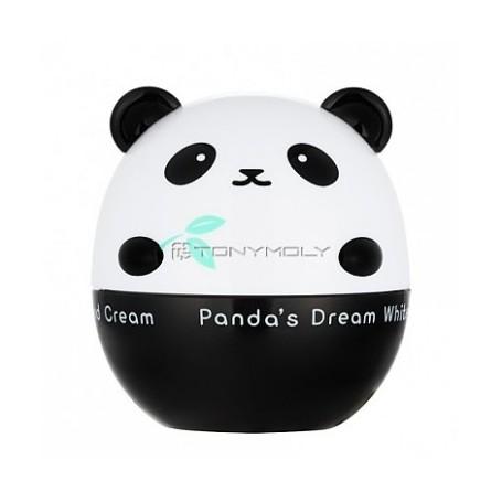 TONYMOLY PANDA'S DREAM WHITE HAND CREAM CREMA DE MANOS 30 G