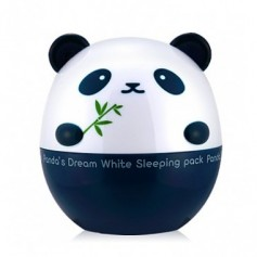 TONYMOLY PANDA'S DREAM WHITE SLEEPING PACK MASCARILLA ANTIMANCHAS 50 G