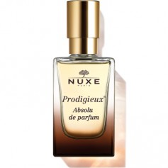 NUXE PRODIGIEUX ABSOLU DE PARFUM PERFUME 30 ML