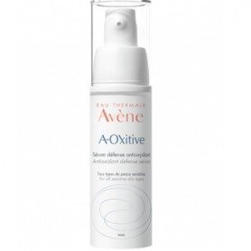 AVENE A-OXITIVE SERUM DEFENSA ANTIOXIDANTE 30 ML