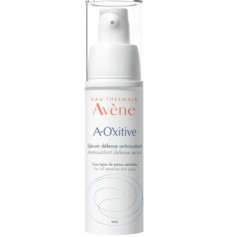 AVENE A-OXITIVE SERUM PRIMERAS ARRUGAS 30ML