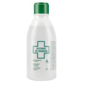 INTERAPOTHEK ALCOHOL DE ROMERO 250 ML
