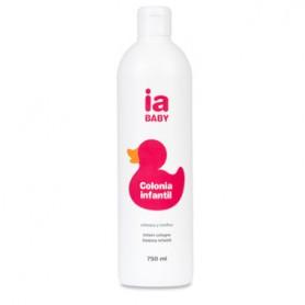 INTERAPOTHEK BABY COLONIA INFANTIL 750 ML