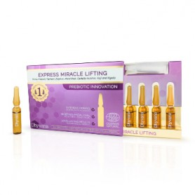 DHYVANA AMPOLLAS EXPRESS MIRACLE LIFTING INTENSIVE FIRMING 7 AMPOLLAS