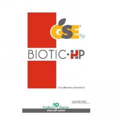 PRODECO PHARMA GSE BIOTIC HP BIENESTAR GASTROINTESTINAL 40 COMPRIMIDOS