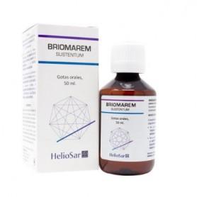 HELIOSAR BRIOMAREM SUSTENTUM 50 ML HOMEOSPAGYRIA