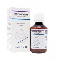 HELIOSAR BRIOMAREM SUSTENTUM GOTAS ORALES 50 ML HOMEOSPAGYRIA