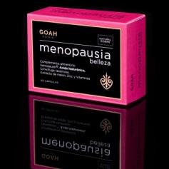 GOAH CLINIC MENOPAUSIA CON CIMICIFUGA 60 CAPSULAS