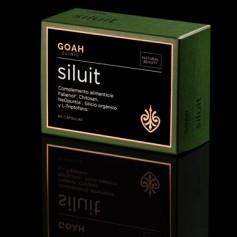 GOAH CLINIC SILUIT 60 CAPSULAS