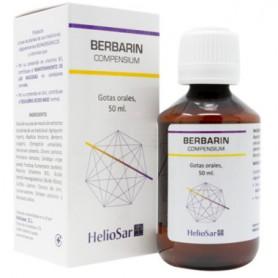 HELIOSAR BERBARIN COMPENSIUM GOTAS 50 ML HOMEOSPAGYRIA