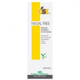 GSE NASAL FREE SOLUCION RINOLOGICA PRODECO 2