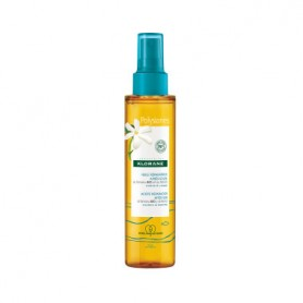 KLORANE POLYSIANES ACEITE REPARADOR AFTER SUN AL MONOI SPRAY 150 ML