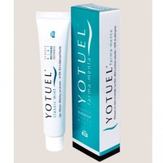 YOTUEL FARMA MENTA COOL MINT DENTIFRICO BLANQUEADOR MENTA 50 ML