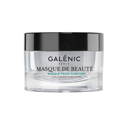 GALENIC MASQUES DE BEAUTE MASCARILLA FRIA PURIFICANTE 50 ML