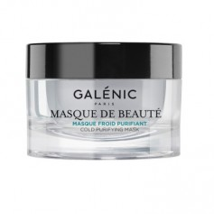 GALENIC MASQUES DE BEAUTE MASCARILLA FRIA PURIFICANTE 50 ML