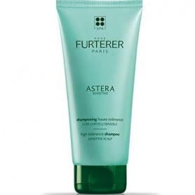 RENE FURTERER ASTERA SENSITIVE DUPLO CHAMPU CALMANTE 2X200 ML
