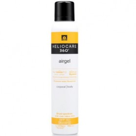 HELIOCARE 360 PACK AIRGEL SPRAY SPF 50 200ML