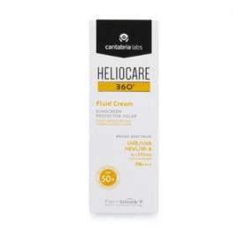 HELIOCARE 360 CREMA FLUIDA PROTECTORA SOLAR SPF50 50 ML