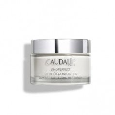 CAUDALIE VINOPERFECT CREMA DIA RESPLANDOR ANTIMANCHAS 50 ML