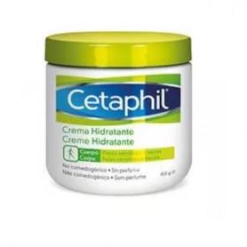 CETAPHIL CREMA HIDRATANTE CUERPO 453 GR.
