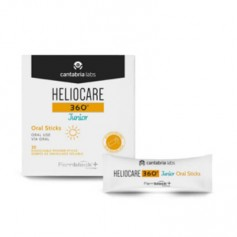 HELIOCARE 360º JUNIOR ORAL STICK 20 SOBRES