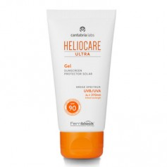 HELIOCARE GEL ULTRA 90 PROTECTOR SOLAR 50 ML
