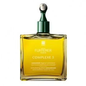 RENE FURTERER COMPLEXE 5 PRE CHAMPU CONCENTRADO VEGETAL 50 ML