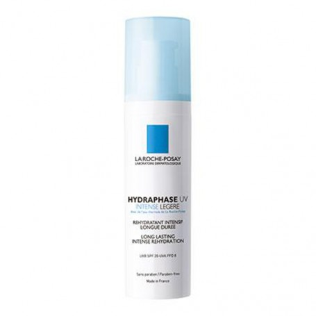 ROCHE POSAY HYDRAPHASE UV SPF20 INTENSE LIGERA 50 ML