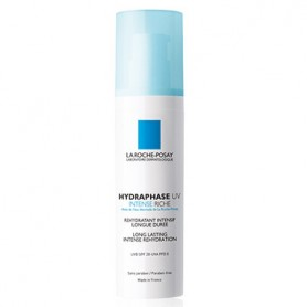 ROCHE POSAY HYDRAPHASE UV INTENSE RICHE SPF20 50 ML
