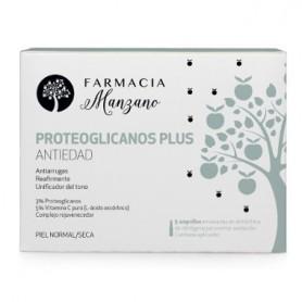 BE NICE BY FARMACIAMANZANO PROTEOGLICANOS PLUS NORMAL/SECA 5 AMPOLLAS