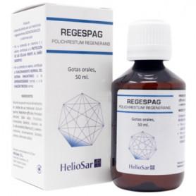 HELIOSAR REGESPAG HELIOSPAG-2 GOTAS 50 ML HOMEOSPAGYRIA