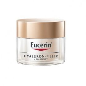 EUCERIN HYALURON FILLER ELASTICITY ACEITE ANTIEDAD FACIAL 30 ML