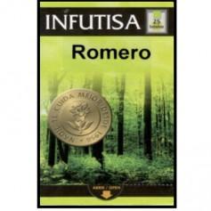 INFUTISA INFUSION DE ROMERO 25 BOLSITAS