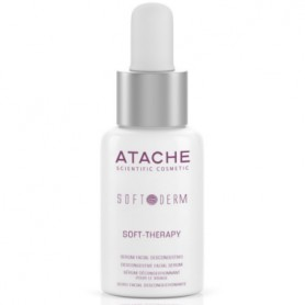 ATACHE SOFT DERM SOFT THERAPY SERUM FACIAL DESCONGESTIVO 30 ML