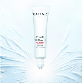 GALENIC FLASH DE BEAUTE GEL TENSOR EXPRES CONTORNO OJOS 15 ML
