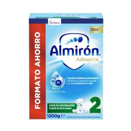 ALMIRON 2 ADVANCE CON PRONUTRA 1,2KG FARMACIAMANZANO