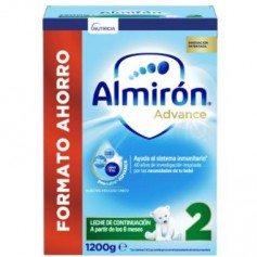 ALMIRON 2 ADVANCE CON PRONUTRA 1,2KG FARMACIAMANZANO