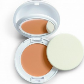 AVENE COUVRANCE MAQUILLAJE COMPACTO OIL FREE NATURAL 02 SPF30 ACABADO MATE 10 G