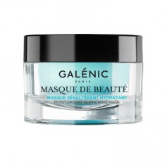 GALENIC MASQUES DE BEAUTE MASCARILLA HIDRATANTE 50 ML