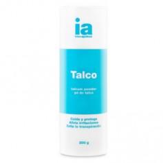 INTERAPOTHEK POLVO DE TALCO 200 G