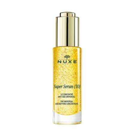 NUXE SUPER SERUM 10 CONCENTRADO ANTIEDAD 30 ML