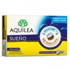 AQUILEA SUEÑO MELATONINA 1,95 MG 30 COMPRIMIDOS